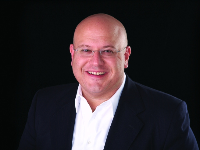 Dr. Garo Kassabian