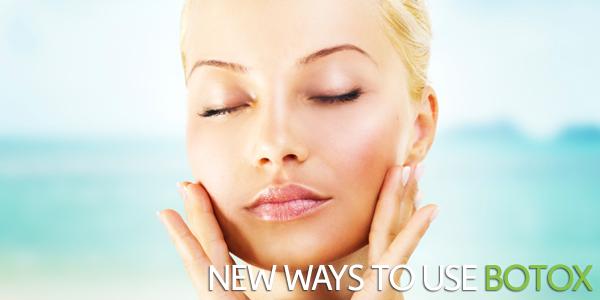 migraine relief with Botox - looking good, feels good.®