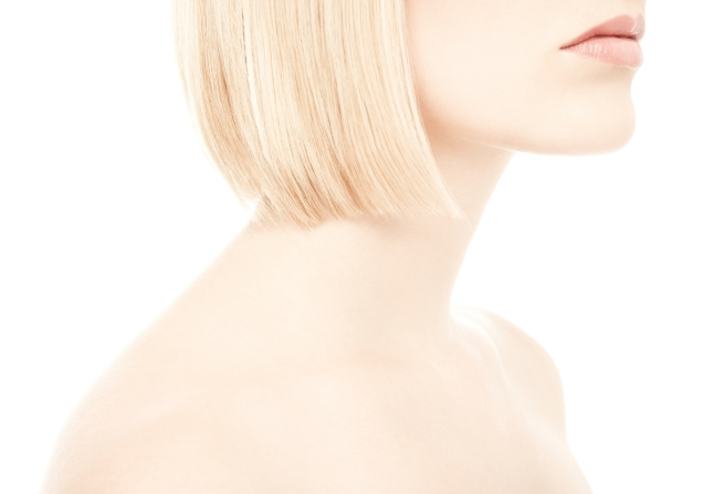 Lose Your Double Chin with Kybella. Request Your Free Consultation.