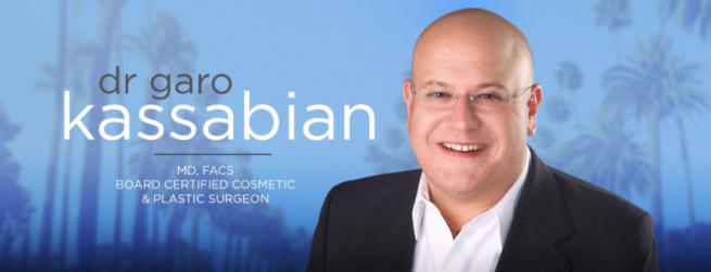 Dr. Garo Kassabian Beverly Hills